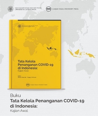 Book Soft Launching: Covid-19 Handling Management on National Education Day, May 2nd 2020