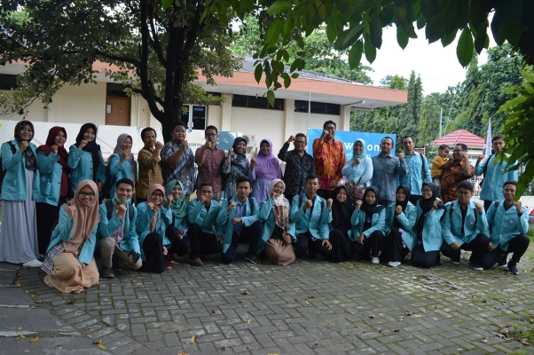 UGM Press Receives Academic Visit from UNS Surakarta