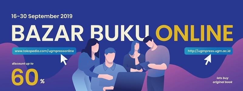 Online Book Bazaar Period September 2019