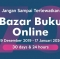 UGM Press Adakan Bazar Buku Online dengan Diskon Menarik untuk Peringati Dies Natalis UGM ke-70 Tahun