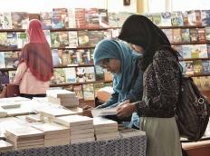 UGM PRESS BOOK FAIR 2015