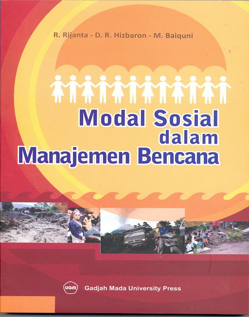 Modal Sosial dalam Manajemen Bencana