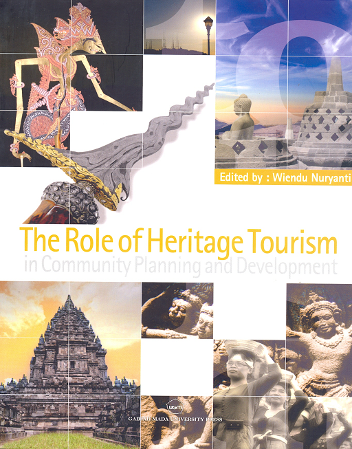 The Role of Heritage Tourism in…