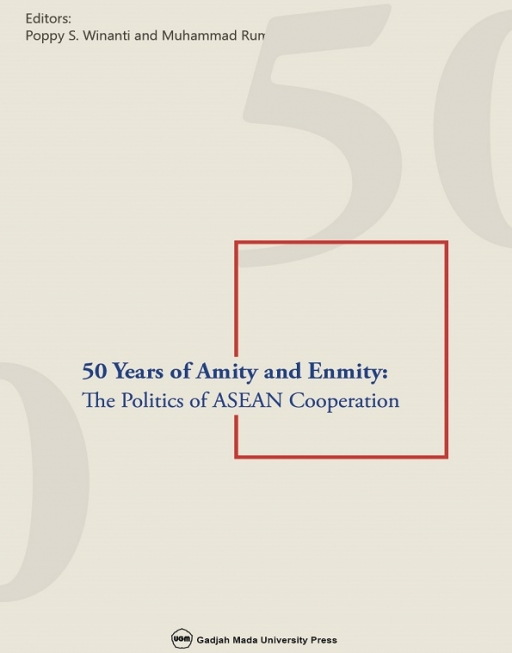 50 Years of Amity and Enmity:…