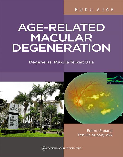 Buku Ajar Age-Related Macular Degeneration: Degenerasi…