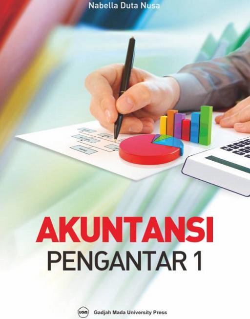 Akuntansi Pengantar 1