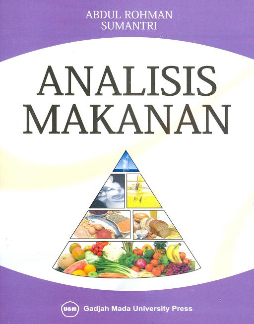 Analisis Makanan