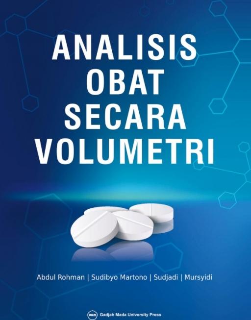 Analisis Obat Secara Volumetri