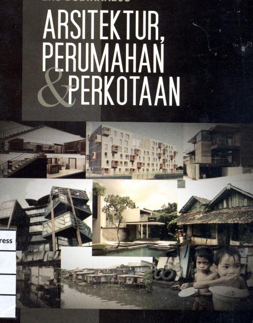 Arsitektur Perumahan dan Perkotaan