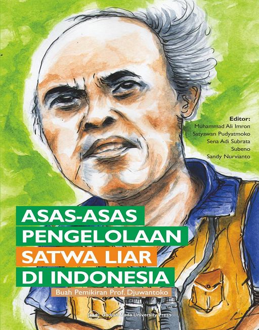 Asas-Asas Pengelolaan Satwa Liar di Indonesia:…