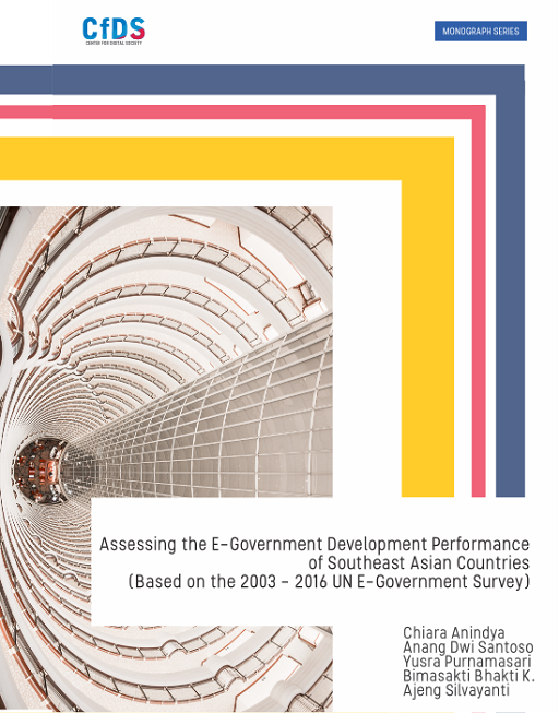 Assessing The E-Goverment Development Performance of Southeast Asian Contries: Based on the 2003- 2016 E-Goverment Survey