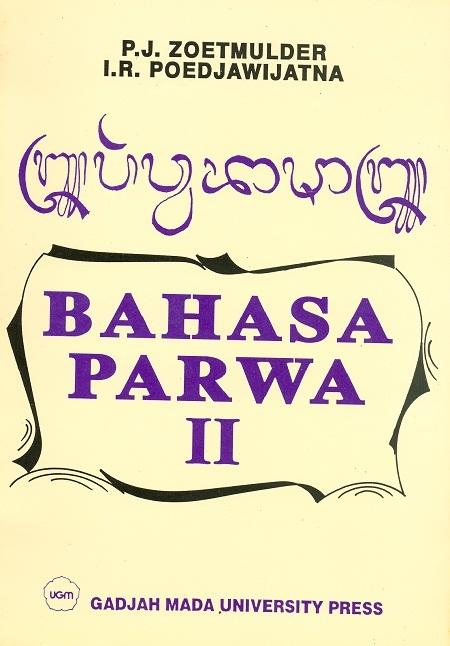 Bahasa Parwa II