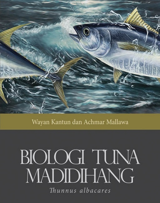Biologi Tuna Madidihang