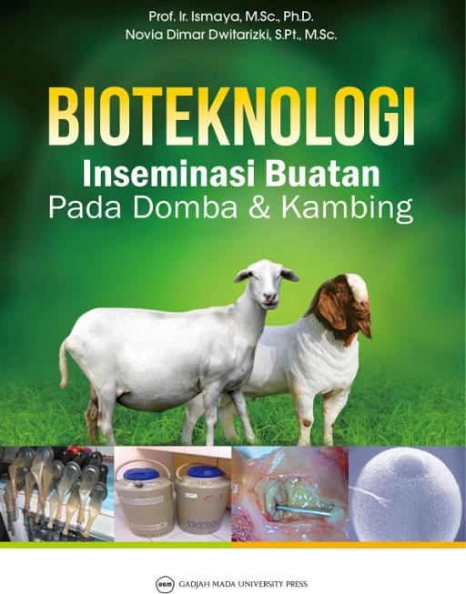 Bioteknologi Inseminasi Buatan pada Domba dan Kambing