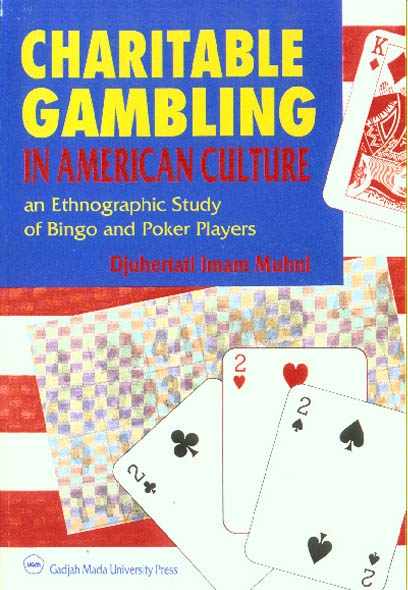 Charitable Gambling In American Culture :…