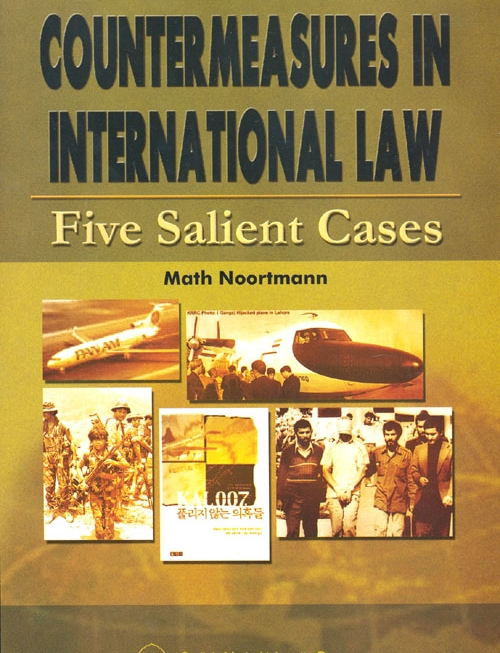 Countermeasure In International Law: Five Sailient…
