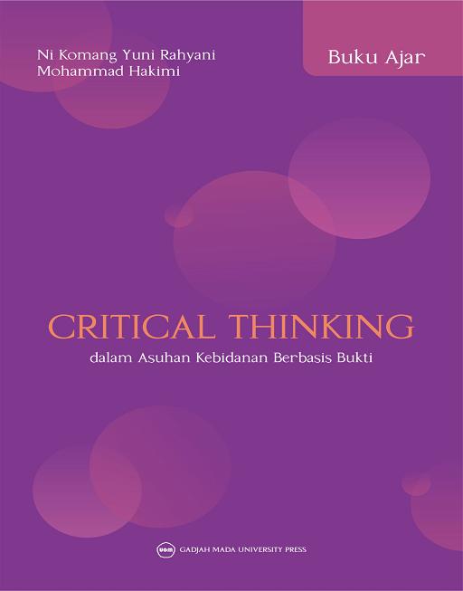 Critical Thinking dalam Asupan Kebidanan Berbasis…