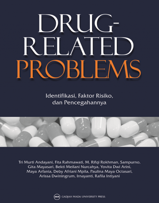 Drug Related Problems: Identifikasi Faktor Risiko…