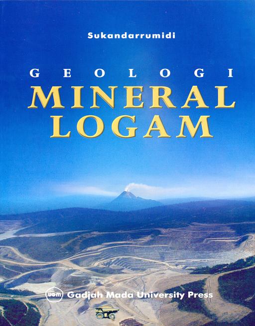 Geologi Mineral Logam
