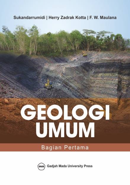 Geologi Umum Bagian Pertama