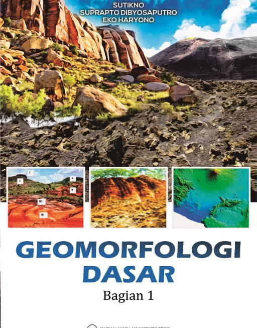 Geomorfologi Dasar: Bagian 1