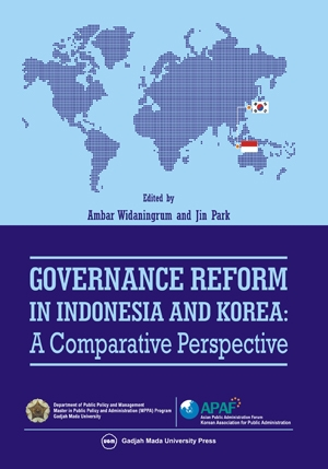Governance Reform in Indonesia and Korea:…