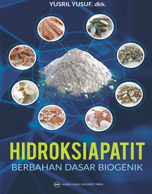 Hidroksiapatit Berbahan Dasar Biogenik