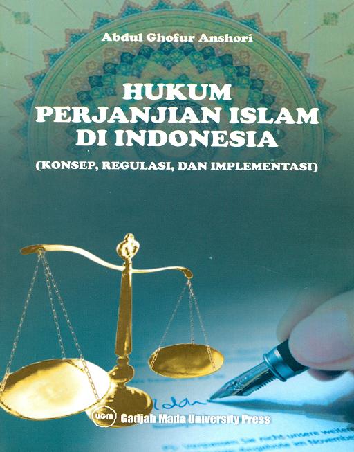 Hukum Perjanjian Islam