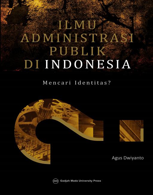 Ilmu Administrasi Publik di Indonesia
