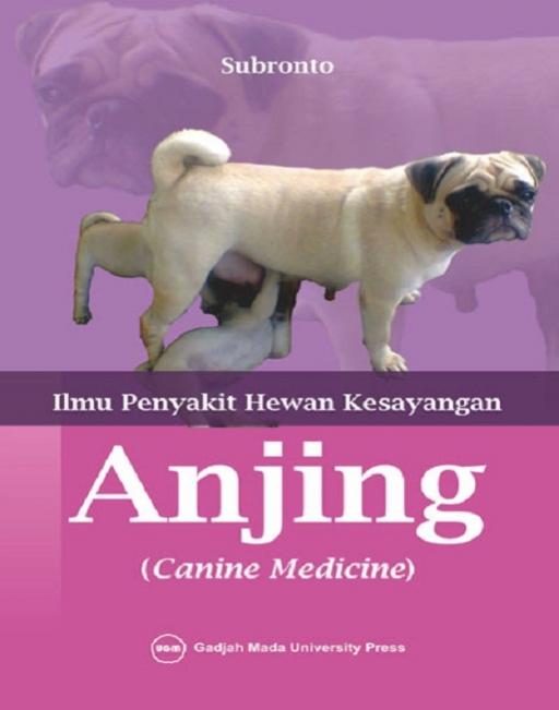 Ilmu Penyakit Hewan Kesayangan Anjing