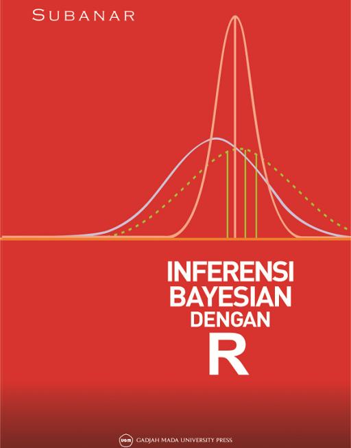 Inferensi Bayesian dengan R
