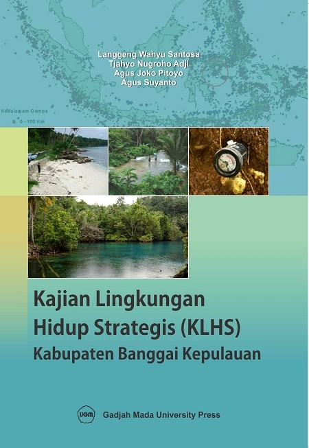 Kajian Lingkungan Hidup Strategis Kabupaten Banggai Kepulauan