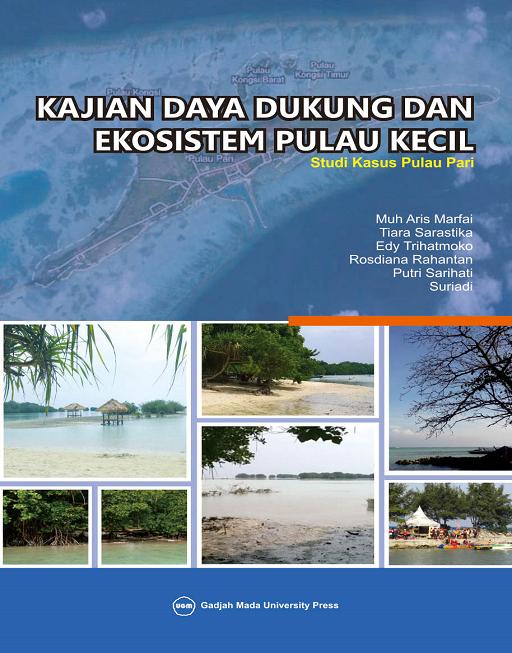 Kajian Daya Dukung dan Ekosistem Pulau…