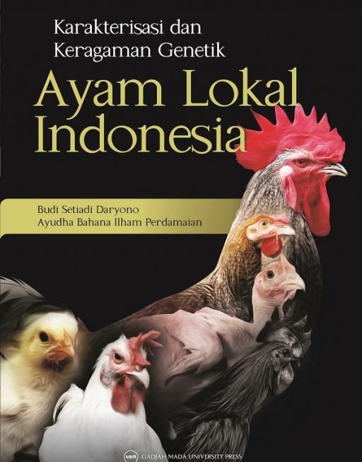 Karakterisasi dan Keragaman Genetik Ayam Lokal…