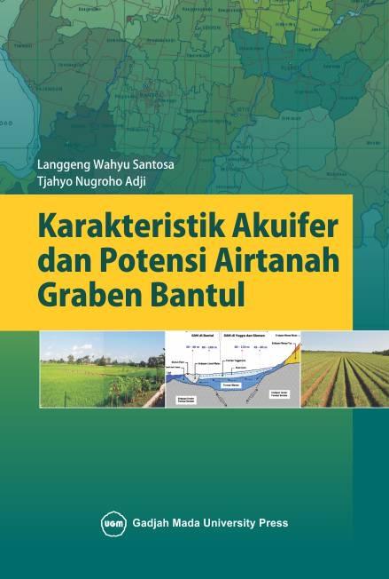 Karakteristik Akuifer dan Potensi Air Tanah…