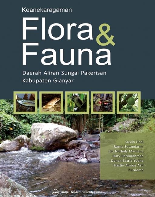 Keanekaragaman Flora dan Fauna: Daerah Aliran…