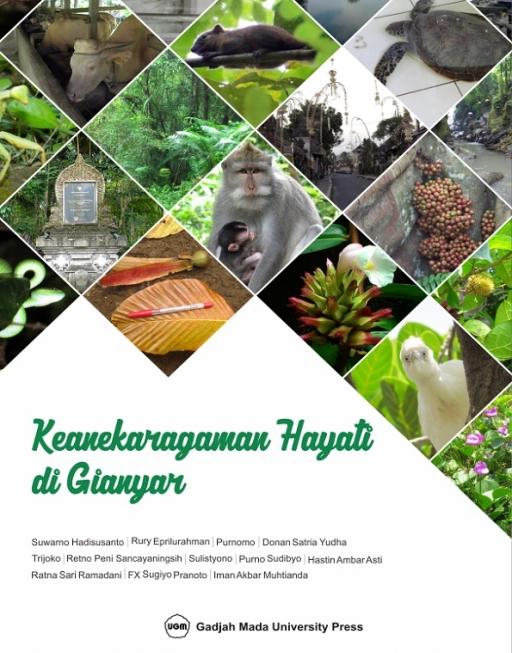 Keanekaragaman Hayati di Gianyar