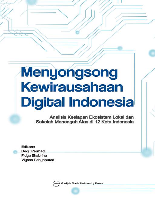 Menyongsong Kewirausahaan Digital Indonesia