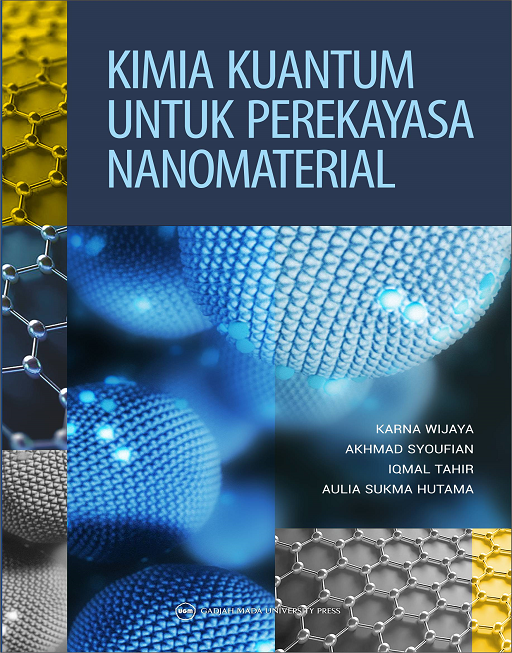 Kimia Kuantum Untuk Perekayasa Nanomaterial