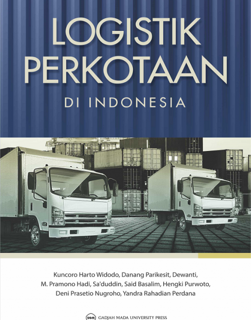 Logistik Perkotaan di Indonesia