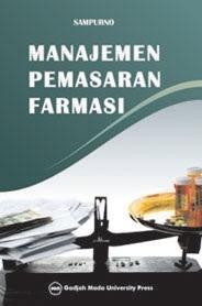 Manajemen Pemasaran Farmasi