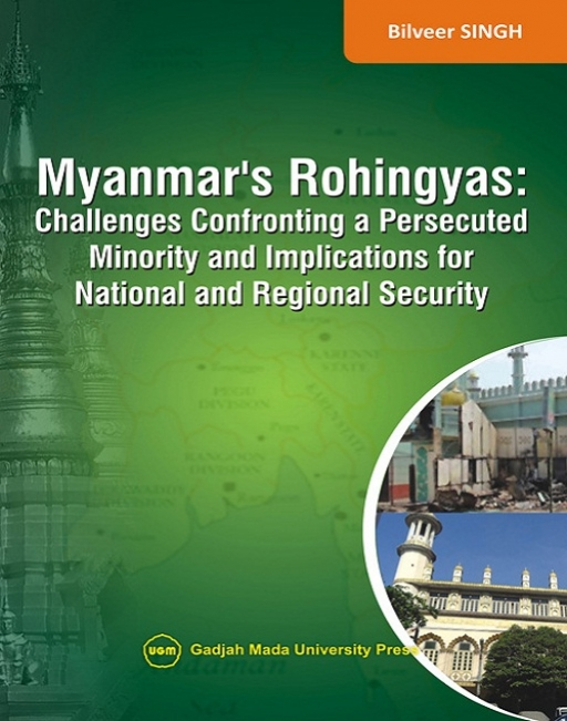 Myanmar Rohingyas : Challengers Confronting a…