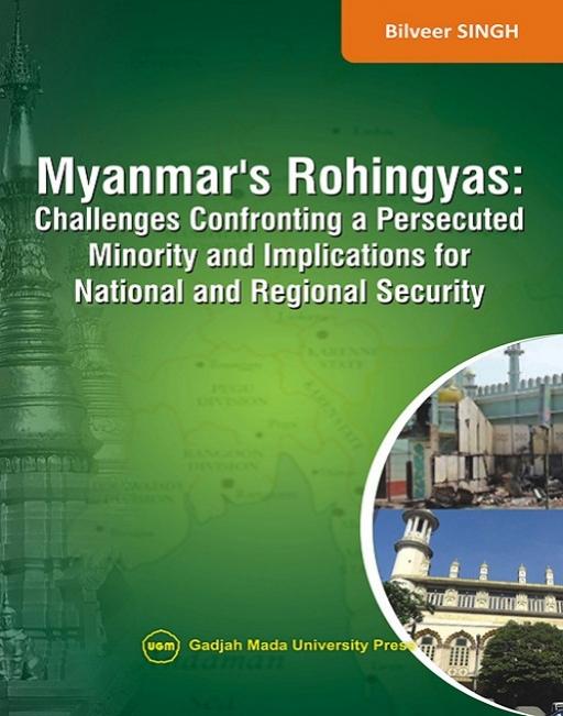 Myanmar Rohingyas : Challengers…