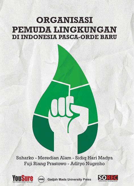 Organisasi Pemuda Lingkungan di Indonesia Pasca-Orde…