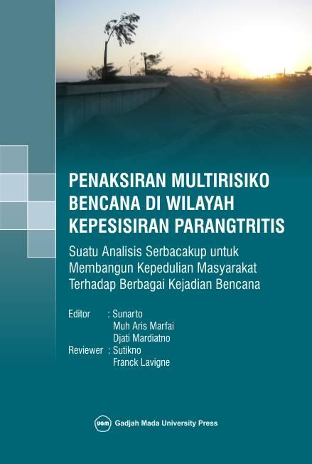 Penaksiran Multirisiko Bencana di Wilayah Kepesisiran…
