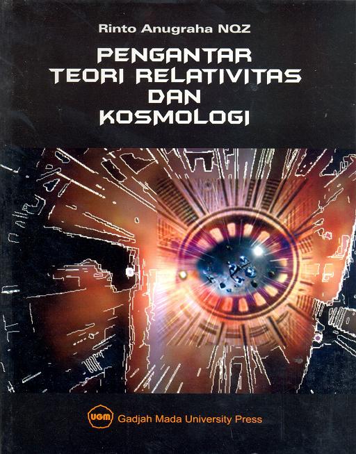 Pengantar Teori Relativitas dan Kosmologi