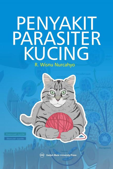 Penyakit Parasiter Kucing