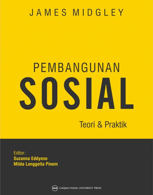 Pembangunan Sosial: Teori dan Praktik