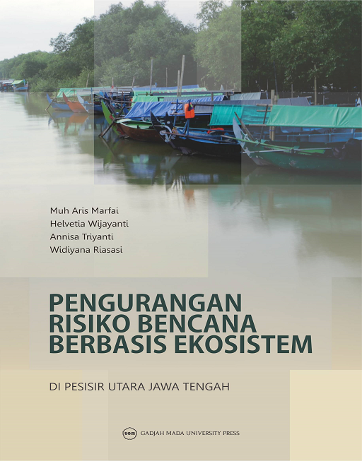 Pengurangan Risko Bencana Berbasis Ekosistem di…