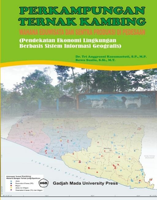 Perkampungan Ternak Kambing Wahana Eduwisata dan…